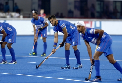Indian hockey teams ready to focus on Olympics in 2021