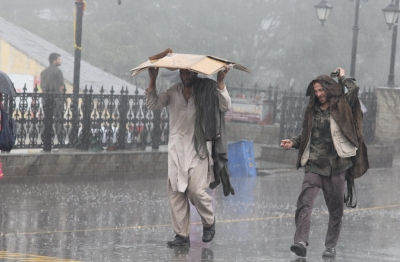 Monsoon subdued in Himachal, traffic restored