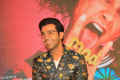 Rajkummar has spoiled me for life: 'Made In China' director