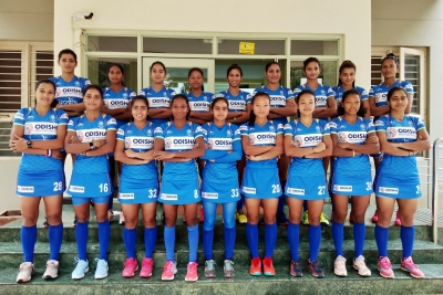 Indian eves to face Japan in Olympic Test Event final
