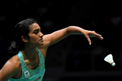 Sindhu moves into third round of BWF World Championships