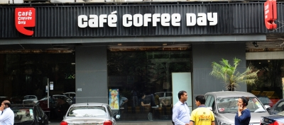 Coffee Day group's outstanding debt at Rs 4,970 cr