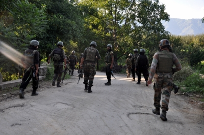 CRPF trooper hurt in Naxal attack dies