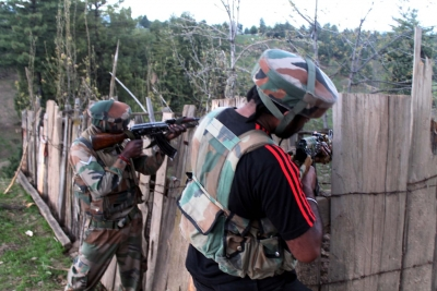 273 militants active in Valley, local ones outnumber foreigners