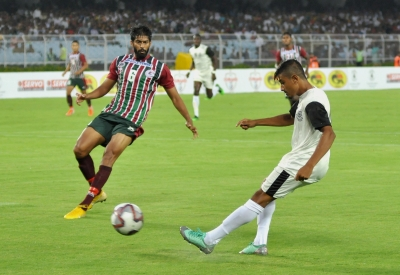 Just qualifying for I-League not a success, says Mohammedan SC's Akram