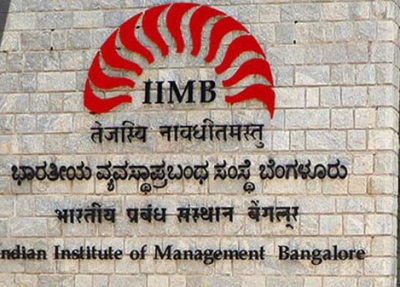 Global consulting firms lead IIM-B campus hiring