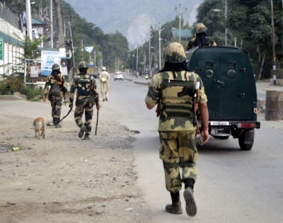 Put security forces on alert, Centre tells states, UTs