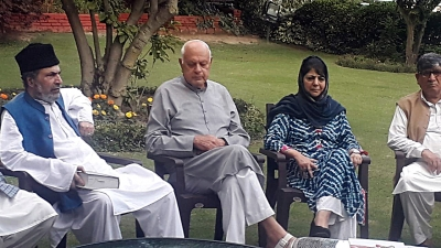 Can political alternative to NC, PDP emerge in Kashmir?