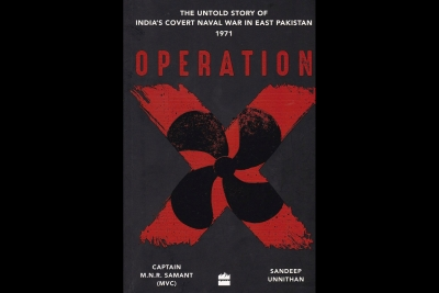 A covert war that helped India crush Pakistan in 1971 (Book Review)