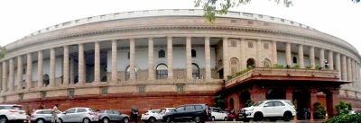 RS adjourned till Tuesday after uproar over 8 MPs' suspension