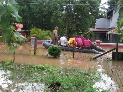 IAS officer, hailed for Kerala flood works, quits