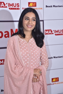 Amrita Rao: Earlier it was important to have talent, now theres talent management