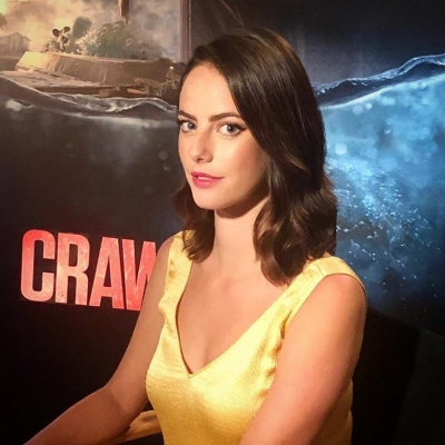 There are days I can't detach from my roles: Kaya Scodelario