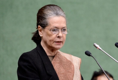 Sonia to address rally in Mahendragarh on Friday