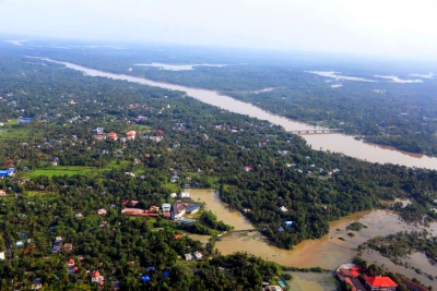 Collection centres open in UAE for flood-hit Kerala