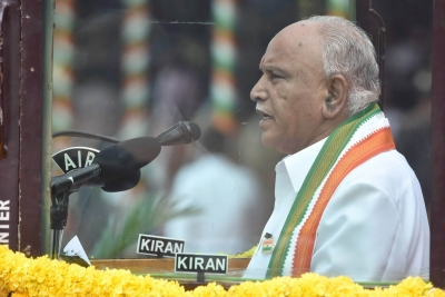 Yediyurappa asks ministers to help the flood-hit