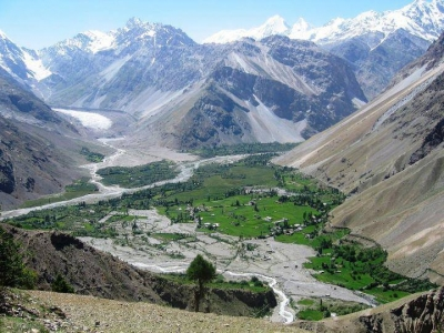 Chinese hand in ISI's Gilgit-Baltistan move hits separatists (IANS Special)