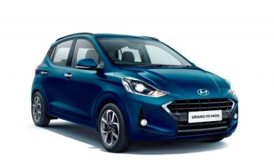 Slowdown: Hyundai Motor India lists 'no production days'