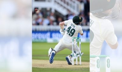 Ashes: Smith, pacers give Aus advantage (Roundup)