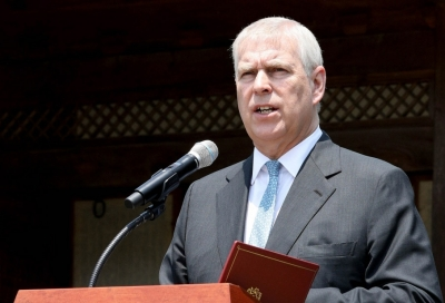 UK Prince Andrew defends friendship with Jeffrey Epstein