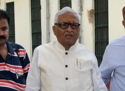 Jagannath Mishra: Among the tallest Congress leaders of Bihar (Obituary)