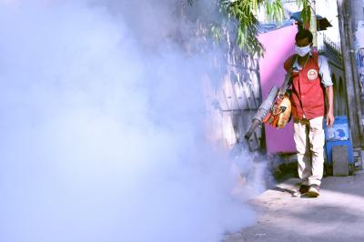 Dengue cases in Bangladesh hit 80,000-mark