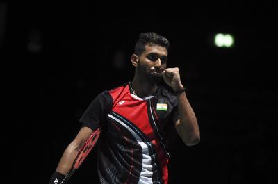 BWF World C'ships: Prannoy, Praneeth in round 3 (Roundup)