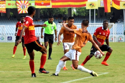 Durand Cup: Gokulam Kerala stun East Bengal to seal final berth