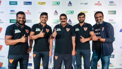PKL 7: Confident Dabang Delhi gear up for home leg