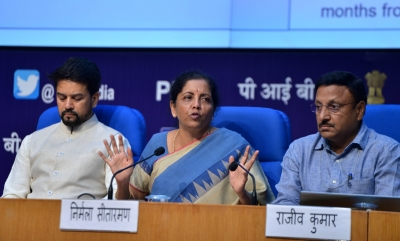 Govt to set up panel to finalise major infra projects