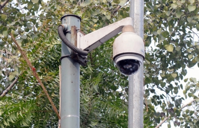 SC says Centre dragging feet on CCTVs in Central agencies