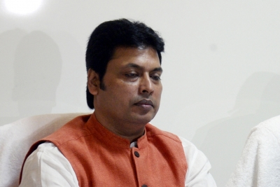 Tripura CM, BJP leaders condemn harassment of Babul Supriyo