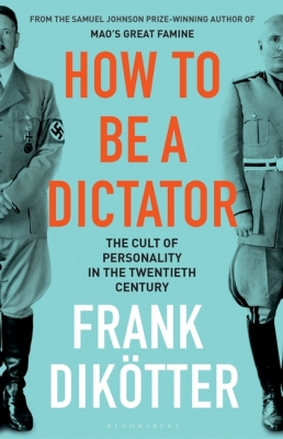 New book unravels the mind of a dictator
