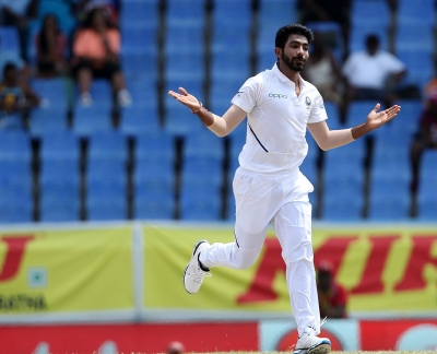 Bumrah to test back against Kohli, Rohit in Vizag
