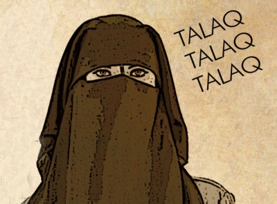 UP woman given triple talaq, case registered