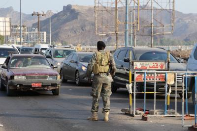 UN mission in Yemen builds control points to check ceasefire