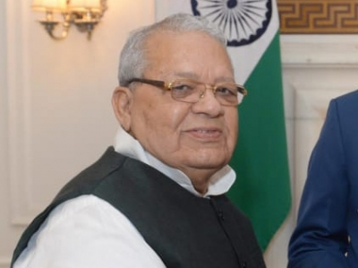 Governor for Constitution Parks in Rajasthan varsities