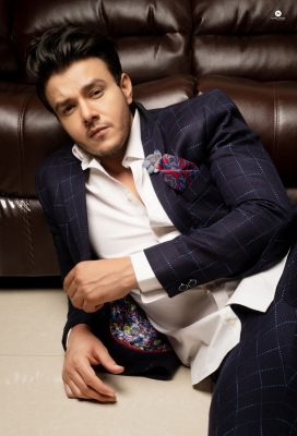 Aniruddh Dave: My inspiration for writing came from theatre