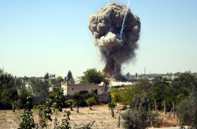UNSC fails to adopt resolution on ceasefire in Syria's Idlib