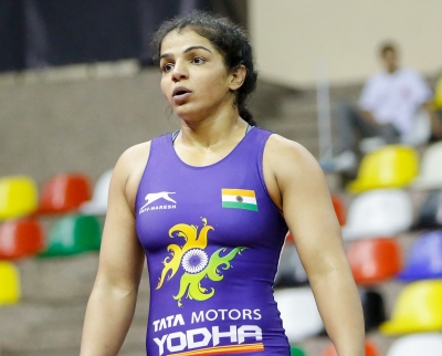 SAG 2019: Sakshi, Ravinder lead India to 4 more wrestling gold