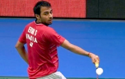 Sourabh Verma wins 2019 Vietnam Open badminton