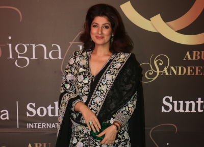 Twinkle Khanna: Responsibilities at home must be shared according to skill sets