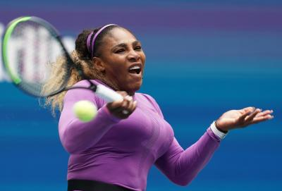 Serena Williams suffers shocking exit at Australian Open
