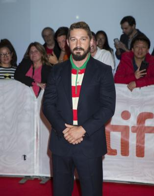 Shia LaBeouf credits down syndrome co-star for sobriety