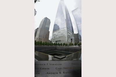 9/11 brought home horrors of terrorism, put focus on Pak role (News Analysis) (Lead)
