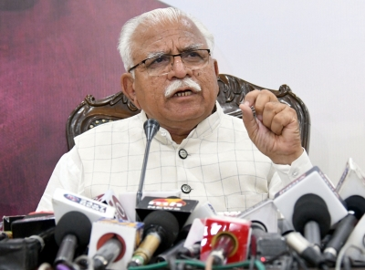 Khattar has lost his mental balance: Chhattisgarh CM