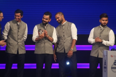 Star Sports launches MISSION 2020 with the Men in Blue