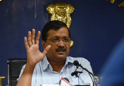 Kejriwal asks Centre to participate in anti-dengue drive