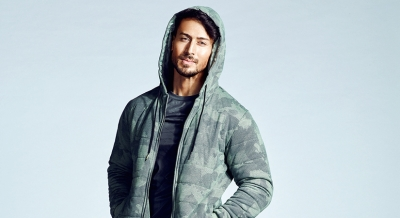 Tiger Shroff shares his 'horrible miscalculated' kick