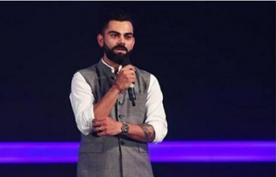 Let's treat our animals with love, bring an end to cowardly acts: Kohli
